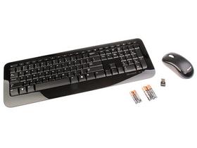 微软 无线桌面套装800