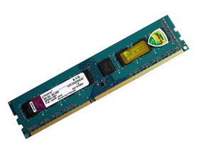 金士顿 DDR3 1333 4G(KVR1333D3N9/4G)