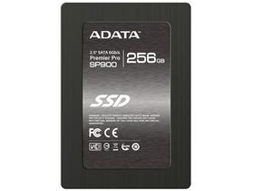 威刚 SP900 (256GB)